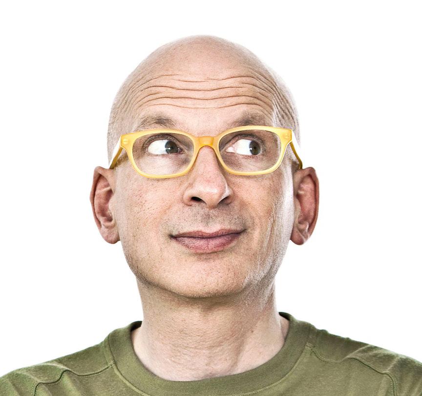 Seth Godin Brand Strategies Rocco Chizzoniti