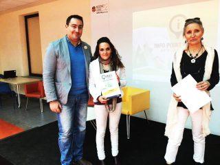 Regione Lazio Brand Strategies Rocco Chizzoniti MIchela Paglia